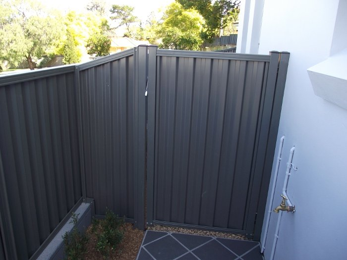 Fencing Contractors Amp Builders Perth Fence Installer